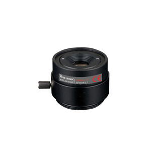 BLW-0306MPF 6mm 3MP D/N Fixed Iris Lens