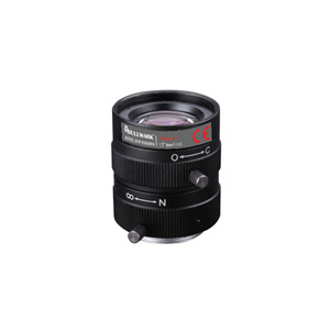 BLW-0312MPM 12mm 3MP Manual Iris Lens