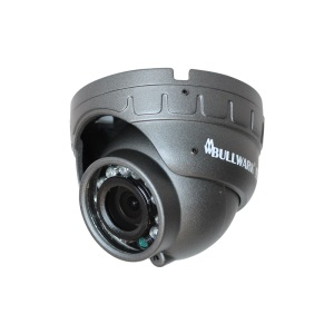 BLW-101MC 1MP AHD 2.8mm Sabit Lens Mini Sesli Dome Güvenlik Kamerası