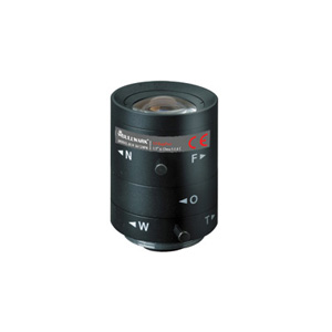 BLW-3612MPM 6-12mm 3MP Vari-Focal Manual Iris Lens